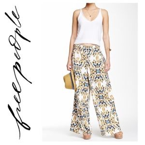 Free People Over & Under Pants